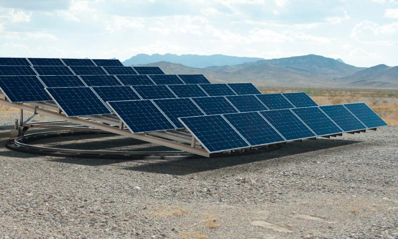 Nachgefuhrte solaranlagen